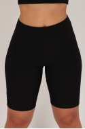 2MUSTHAVE CYCLING SHORT BLACK