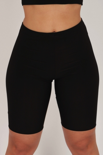 MUSTHAVE CYCLING SHORT BLACK
