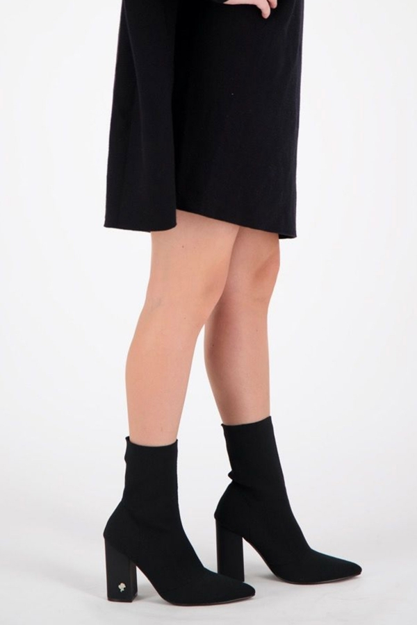 2REINDERS SOCKS ANKLE BOOTS