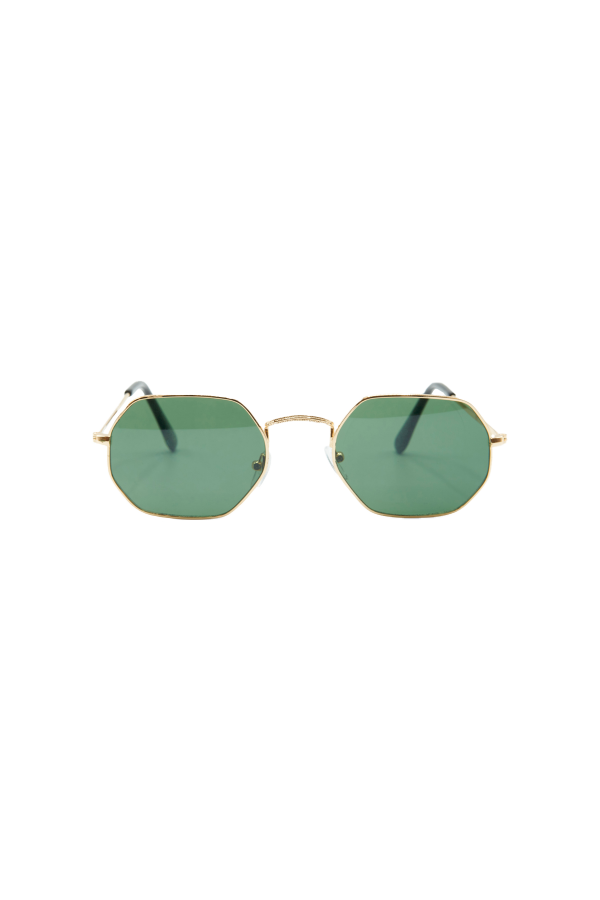 2LISA SUNNIES GREEN
